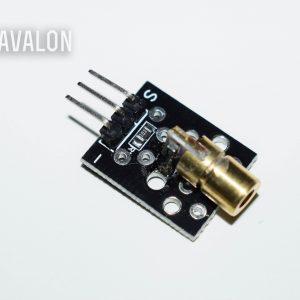modulo laser