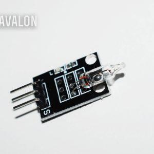 sensor de inclinacion mercurio