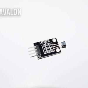 sensor magnetico analogico