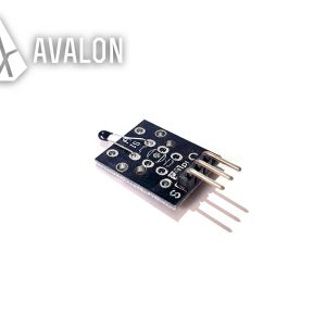 sensor temp analogico
