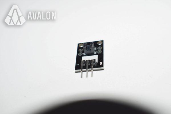 modulo foto interruptor